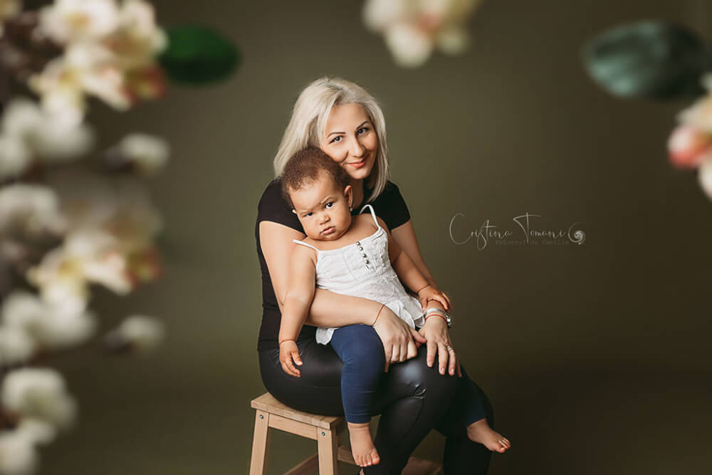 "Mini sedinta foto familie ''Mommy&me"", Cristina Tomani"